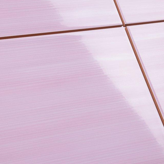 Płytka ścienna ARTIGA fioletowa błyszcząca 25x35 gat. II