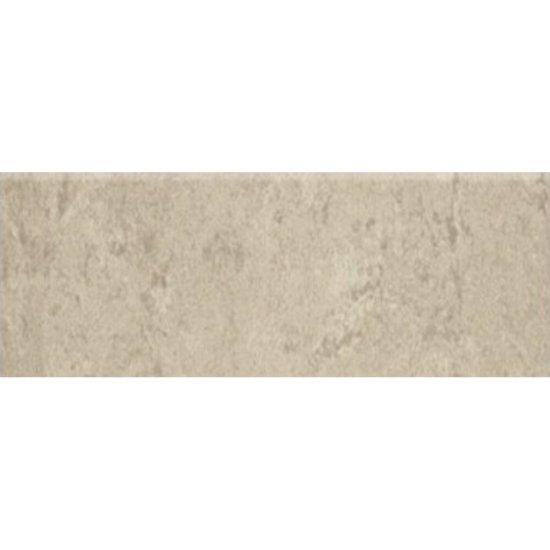 Gres zdobiony CALABRIA szary cokół mat 8x29,55 gat. I