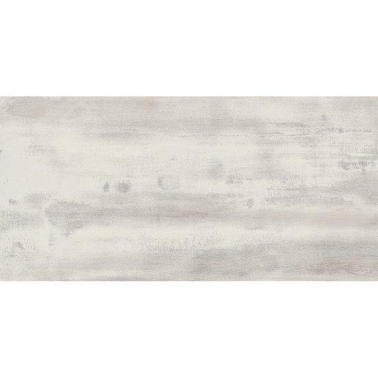Gres szkliwiony FLOORWOOD biały lappato 29x59,3 gat. I