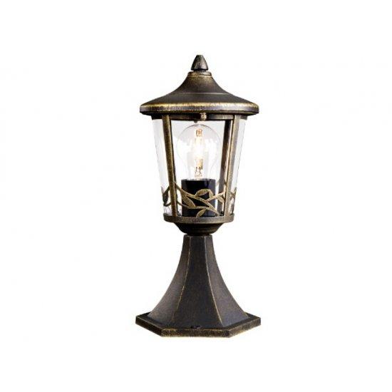 Lampa ogrodowa stojąca CHARTRES 1xE27 15392/42/10 Philips-Massive