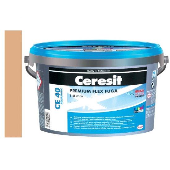 Fuga elastyczna CERESIT CE 40 tofii 5 kg