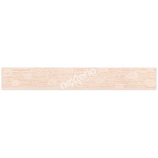 Płytka ścienna L-Aldea 1 listwa 7,4x44,8 Tubądzin