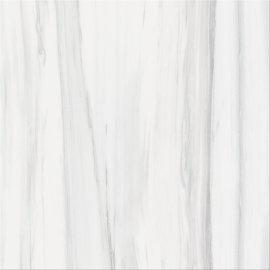 Gres szkliwiony ARTISTIC WAY biały satyna 42x42 gat. I