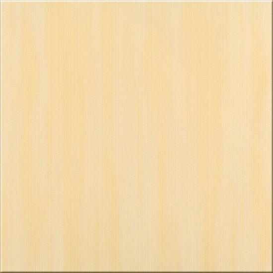 Płytka podłogowa ARTIGA żółta błyszcząca 33,3x33,3 gat. II