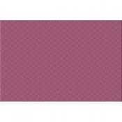 Płytka ścienna BARICELLO fioletowa błyszcząca 30x45 gat. II