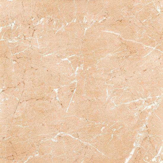 Płytka podłogowa GUJANA brązowa 33,3x33,3 gat. II