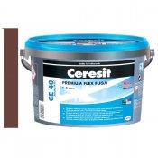 Spoina elastyczna CERESIT CE 40 chocolate 5 kg