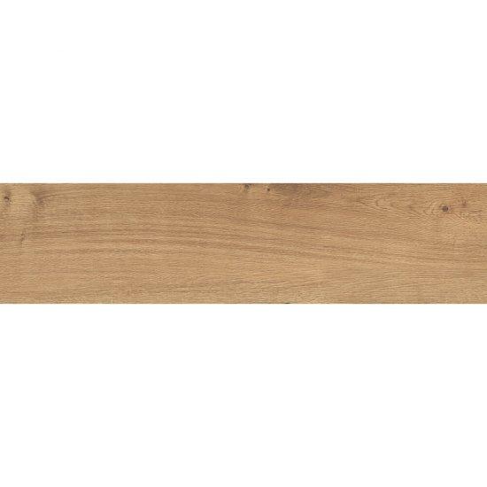 Gres szkliwiony WOOD CONCEPT brązowy classic oak mat 22,1x89 gat. II#
