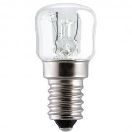 Żarówka tradycyjna cylindryczna T28 60W E14 60T28/CL/E14 GE Lighting