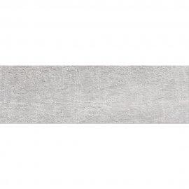 Gres szkliwiony CEMENTWOOD jasnoszary mat 18,5x59,8 gat. II