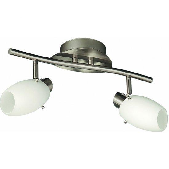 Lampa sufitowa USAGI 2xE14 50992/17/10 Philips-Massive