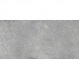 Płytka hiszpańska ścienna PLASTER szara mat 30x60