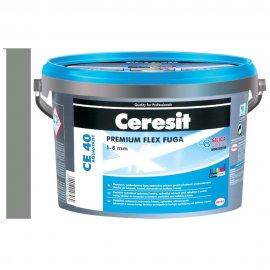 Fuga elastyczna CERESIT CE 40 antracite 2 kg