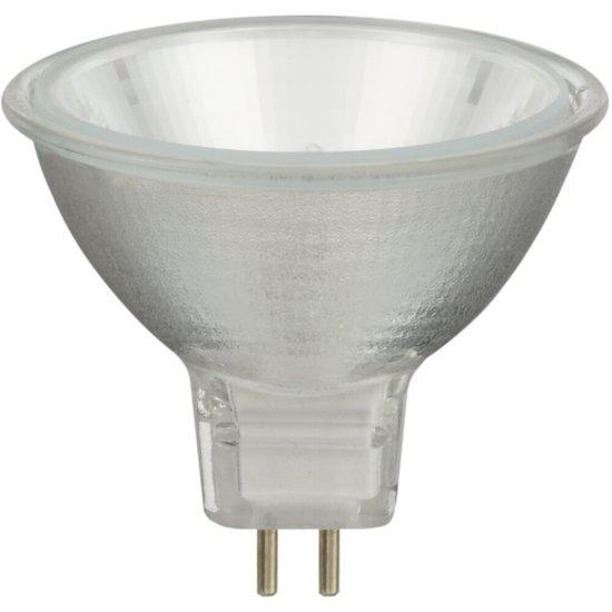 Żarówka halogenowa Precise MR16 ConstantColor fi50mm 35W FRB/CG GE Lighting