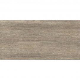 Płytka ścienna NATURE brązowa wood mat 29,7x60 gat. II