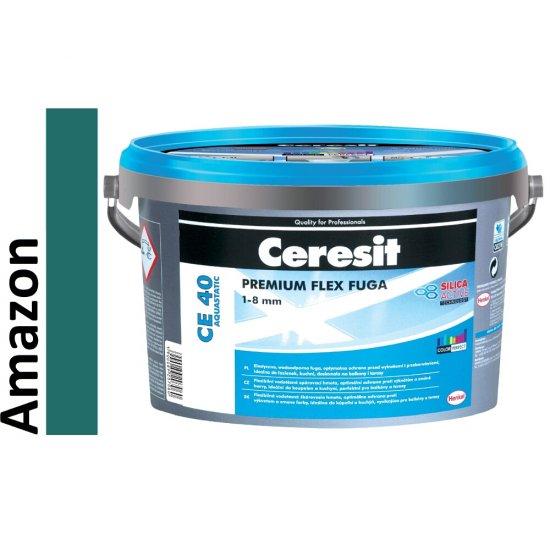 Fuga elastyczna CERESIT CE 40 amazon 2 kg
