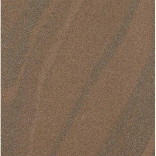 Gres zdobiony KANDO terakota mat 29,55x29,55 gat. I