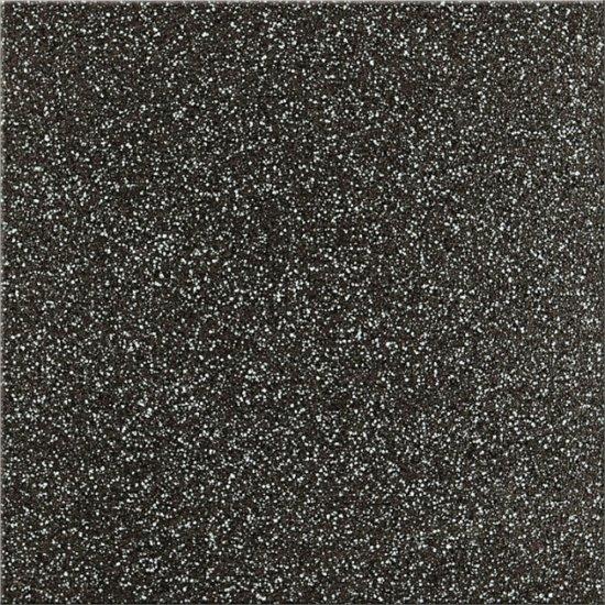 Gres szkliwiony MILTON grafitowy mat 29,7x29,7 gat. II