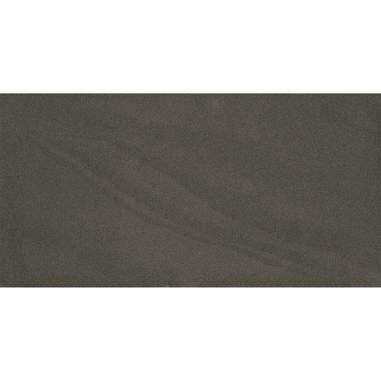 Gres zdobiony KANDO czarny mat 29,55x59,4 gat. I