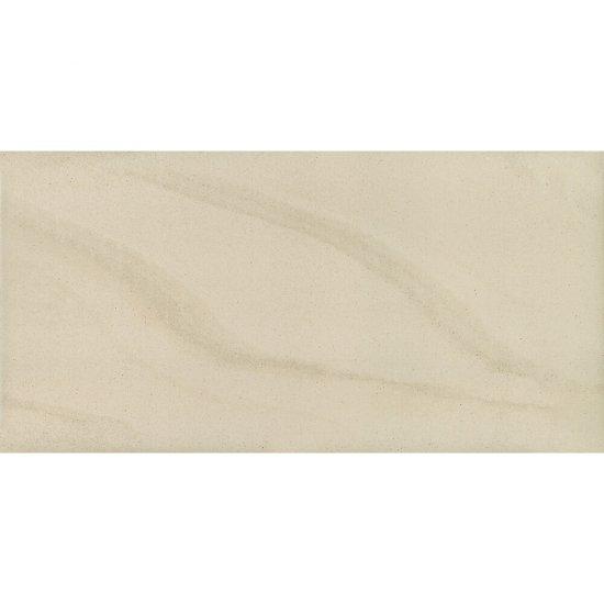 Gres zdobiony KANDO biały mat 29,55x59,4 gat. I