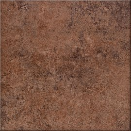 Gres szkliwiony TREVISO brązowy mat 29,7x29,7 gat. II