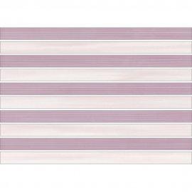 Płytka ścienna ARTIGA fioletowa mozaika błyszcząca 25x40 gat. I