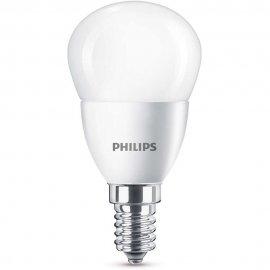 Żarówka LED 4 W (25 W) E14 biała ciepła 8718696474945 Philips