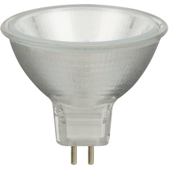 Żarówka halogenowa MR16 Start fi50mm 50W M58/EXN/EC GE Lighting