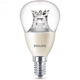 Żarówka LED WarmGlow 6 W (40 W) E14 biała ciepła 8718696453568 Philips