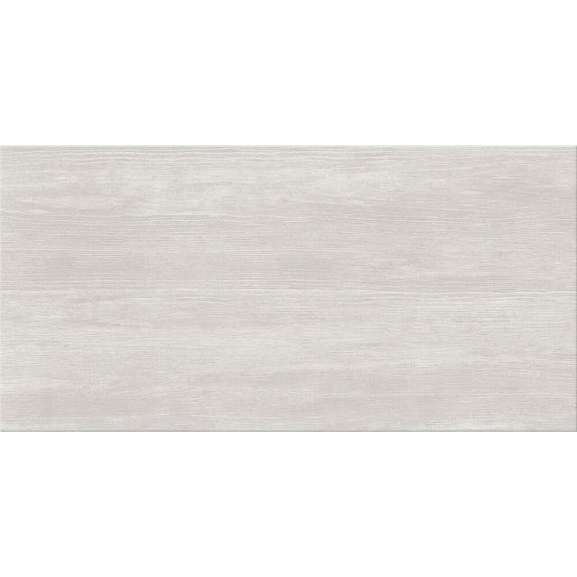 Gres szkliwiony DESA biały struktura mat 29,7x59,8 gat. I
