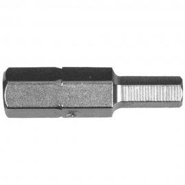 Końcówka wkrętakowa HEX 25mm rozmiar 5 5szt. DeWALT
