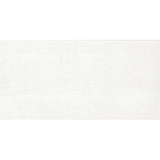 Płytka ścienna RIO biała mat 29,8x59,8 gat. II