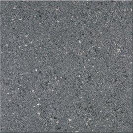 Gres techniczny HYPERION grafitowy h10 mat 29,7x29,7 gat. I