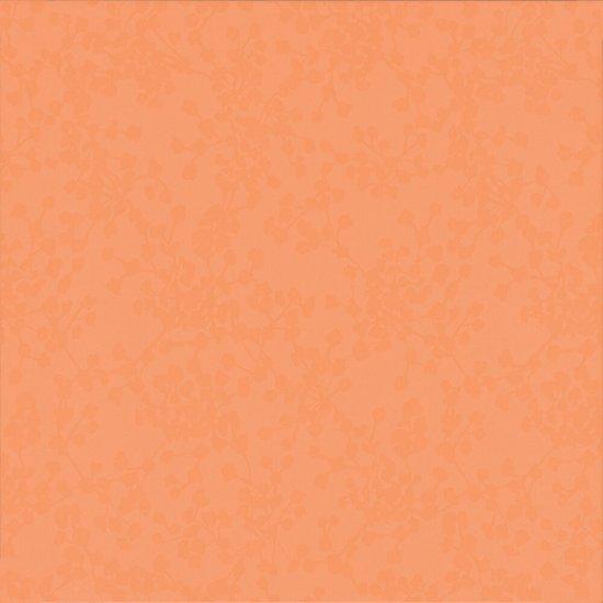 Płytka podłogowa LIRYKO pomarańczowa mat 33,3x33,3 gat. I