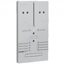 Tablica licznikowa bez zabezpieczeń T-1F/3F-b/z-NOVA Elektro-Plast