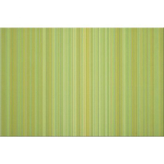 Płytka ścienna CALIPSO zielona błyszcząca 30x45 gat. I