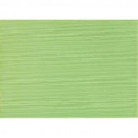 Płytka ścienna VESPA zielona 25x35 gat. I