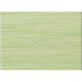 Płytka ścienna ARTIGA zielona błyszcząca 25x35 gat. II