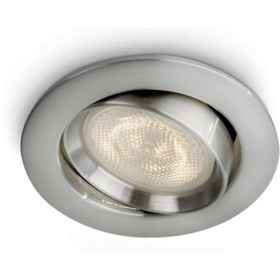 Oprawa punktowa sufitowa 1x4,5W ELLIPSE, LED 59031/17/P0 Philips