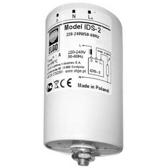 Statecznik IDS-2 elektroniczny układ zapłonowy 35-70W Elgo