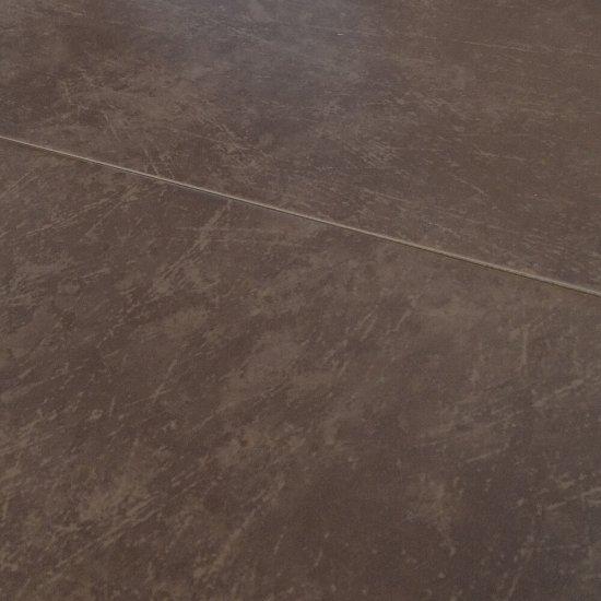Gres szkliwiony COMPACTICO brązowy mat 39,6x39,6 gat. I