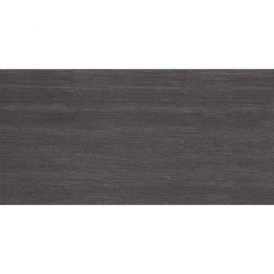 Gres szkliwiony SYRIO czarny mat 29,7x59,8 gat. I
