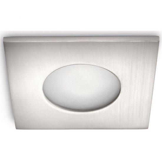 Oprawa punktowa sufitowa 1x35W GU10 THERMAL 59910/17/PN Philips