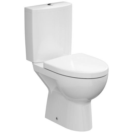 Kompakt WC 477 PARVA NEW CleanOn