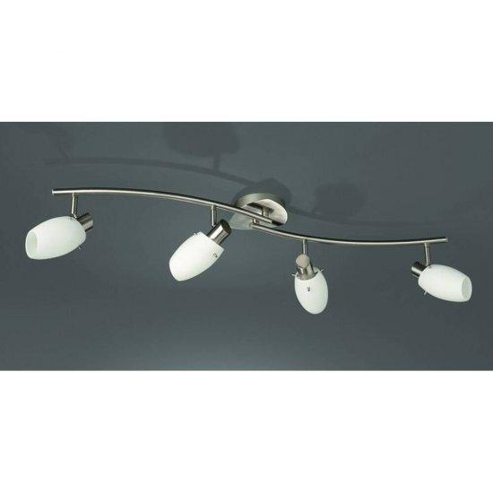 Lampa sufitowa USAGI 4xE14 50994/17/10 Philips-Massive