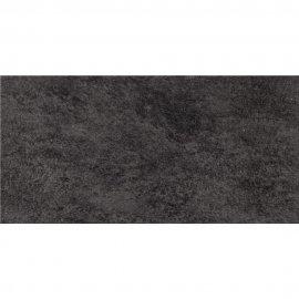 Gres szkliwiony KAROO grafitowy mat 29,7x59,8 gat. I