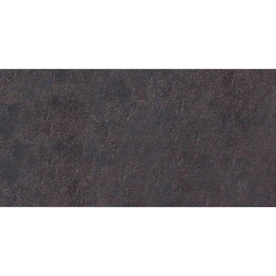 Gres zdobiony DRY RIVER grafitowy mat 44,4x89 gat. I