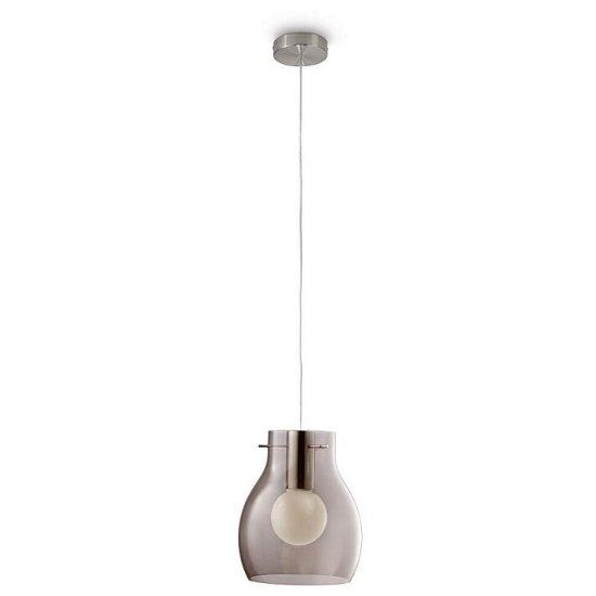 Lampa wisząca NEHRU 1xE27 40695/17/16 Philips
