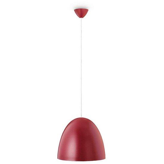 Lampa wisząca HEVER 1xE27 40617/57/16 Philips