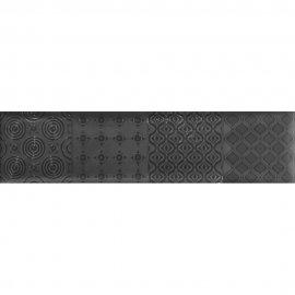 Płytka hiszpańska dekoracyjna ścienna CALCULADORA dymiona 7,3x30